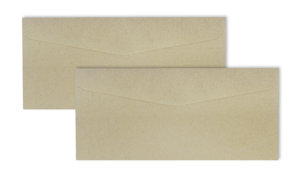 BA Envelope No. 9