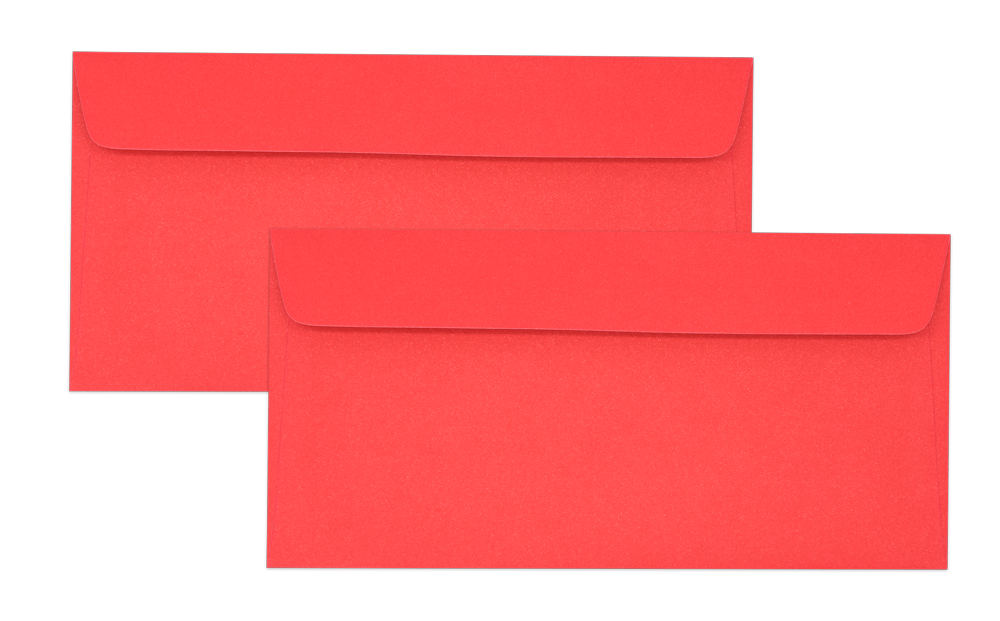 Red Envelope No.357